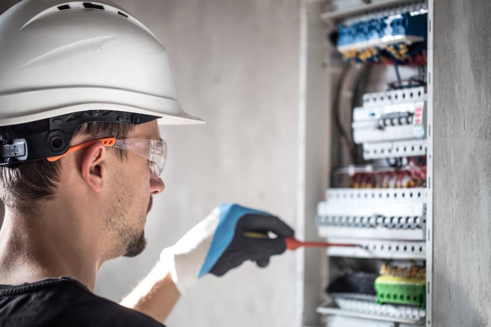 Electricians in Surrey